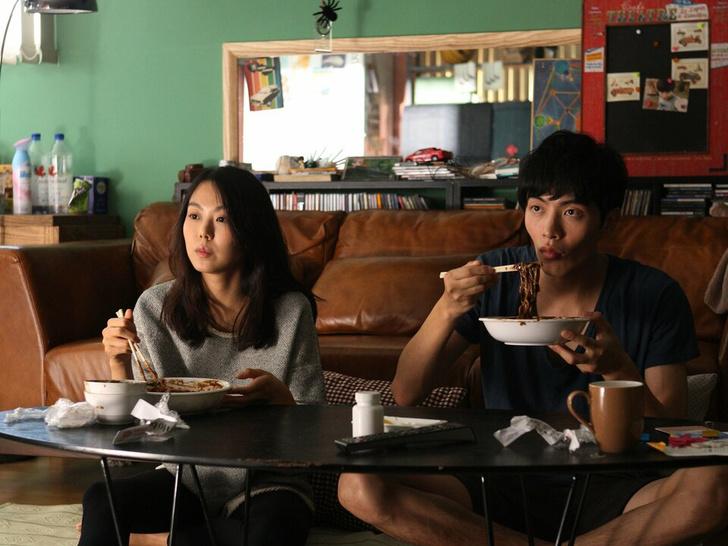Фото №4 - Корейские фильмы и дорамы для тех, кому хочется поплакать 😥💖