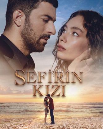 Фото №2 - Не только «Черная любовь»: лучшие турецкие сериалы с Неслихан Атагюль