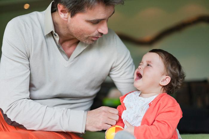 Фото №2 - 5 самых частых детских капризов: как пережить и предотвратить