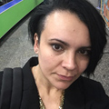 Ксюша Трошина, редактор Psychologies.ru