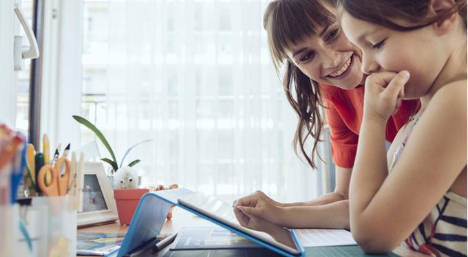 Учимся на каникулах: главное — не забывать про отдых