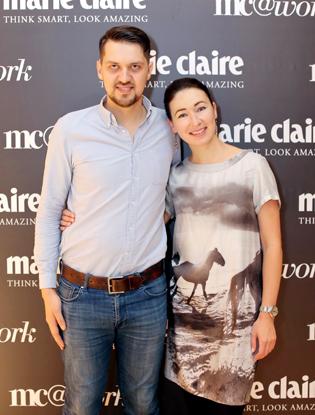 Фото №17 - Marie Claire провёл первую бизнес-конференцию MC@WORK