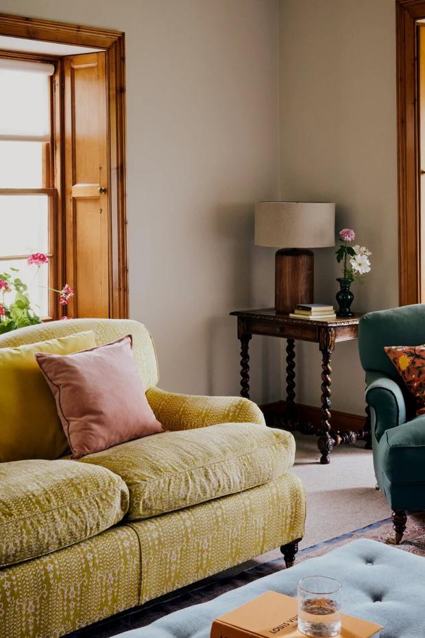 Фото №7 - Уютная гостиная: 10 простых идей
