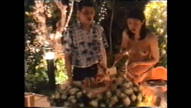 Фото №4 - Из дворца в сарай за 13 лет: как трагично сложилась судьба экс-жены короля Таиланда