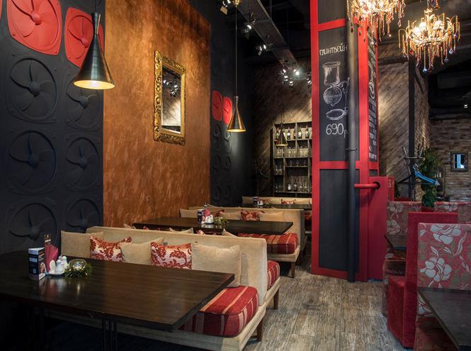 Фото №3 - Сегодня в меню: чем рестораны удивляют искушенных гостей