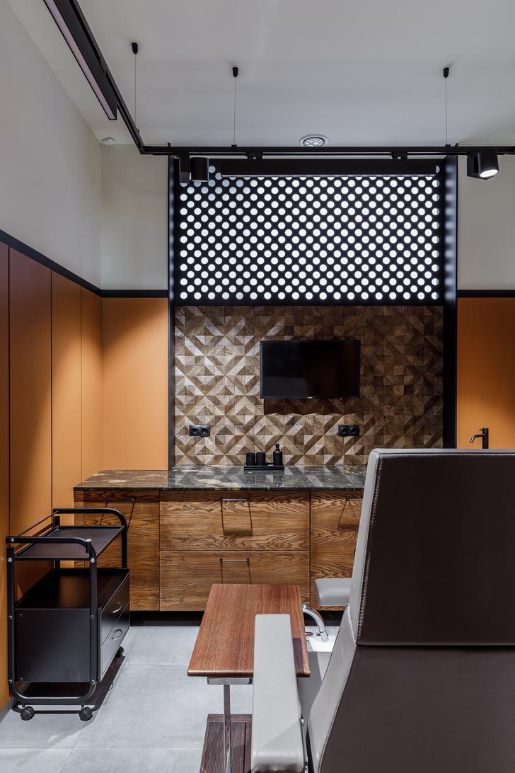 Фото №15 - Салон красоты со специальной комнатой для селфи