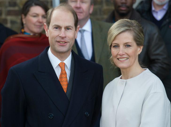 Фото №6 - Обделенный принц: почему младшему сыну Королевы не достался титул герцога