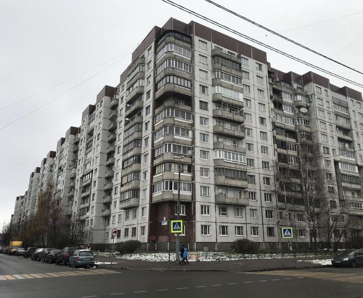 Фото №16 - 10 самых маленьких квартир в России, выставленных на продажу (фото)