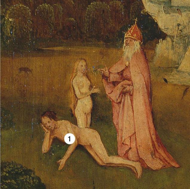 Фото №2 - Причины и последствия: обличение смертных грехов на картине Иеронима Босха