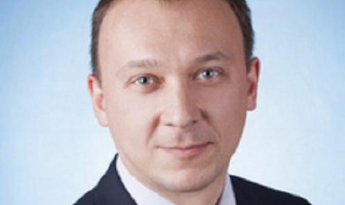 Фото №1 - В комздраве Петербурга — новый заместитель председателя комитета