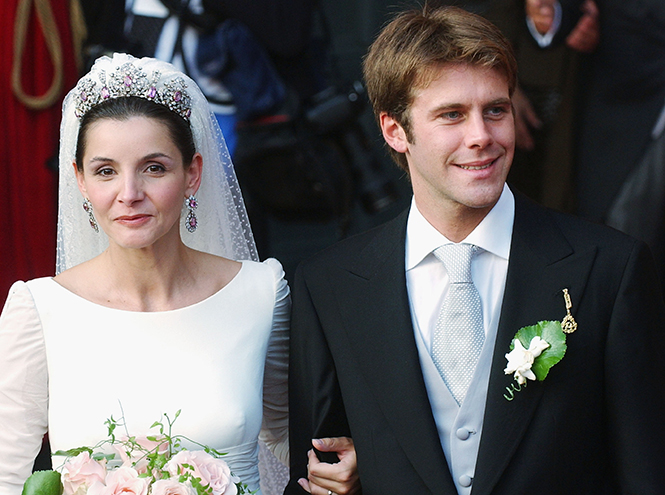 Фото №5 - Принцы, которые выбрали любовь: современные королевские мезальянсы