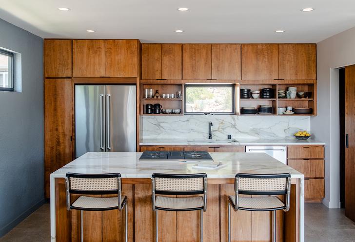 Фото №15 - Дом дизайнера Натана Уоркентина в Калифорнии