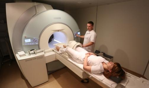 Фото №1 - Частные клиники будут делать петербуржцам бесплатное МРТ в городских больницах