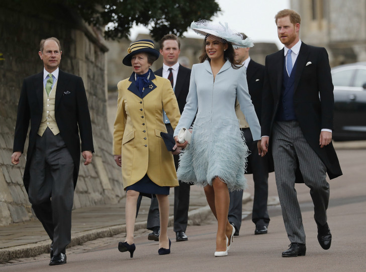 Фото №8 - Свадьба Леди Габриэллы Виндзор и Томаса Кингстона