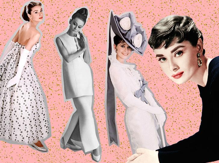 Фото №1 - Моя прекрасная леди: 15 модных уроков, которые сделали Одри Хепберн иконой стиля