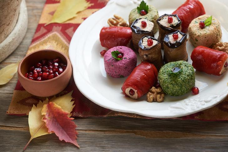 Фото №2 - Дело вкуса: пикник по-грузински