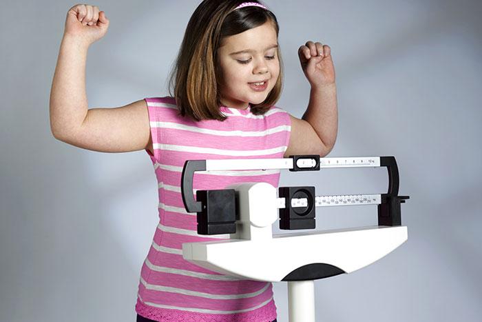 Как Легко Похудеть Для Ребенка.