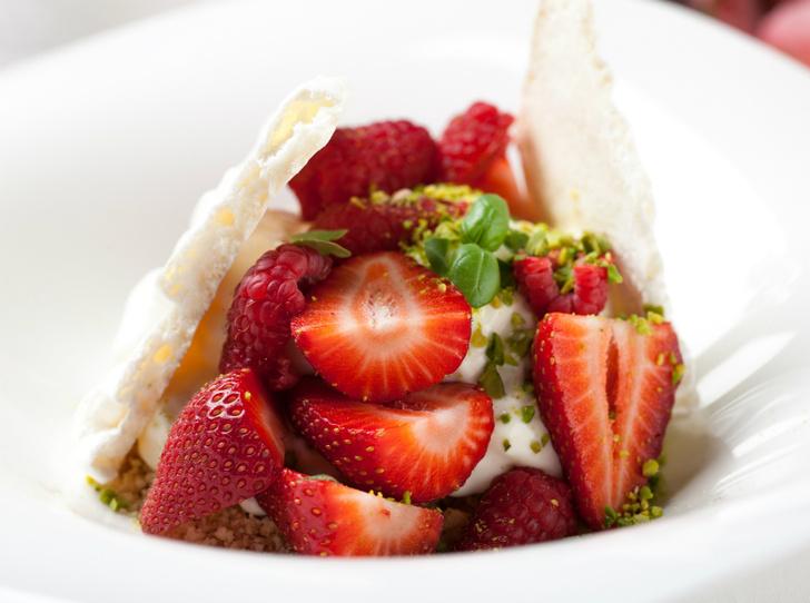 Фото №3 - 3 вкусных десерта с итальянским акцентом