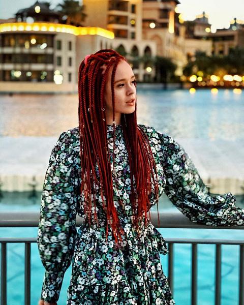 Фото №4 - Как у Ани Покров и не только: твой модный супергид по косичкам