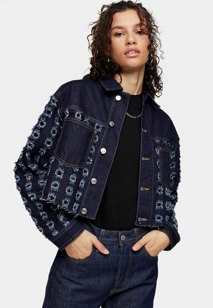 Фото №5 - Какую куртку выбрать на весну: 10 самых модных вариантов