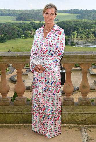 Фото №15 - Софи Уэссекская: тайная модница в королевской семье