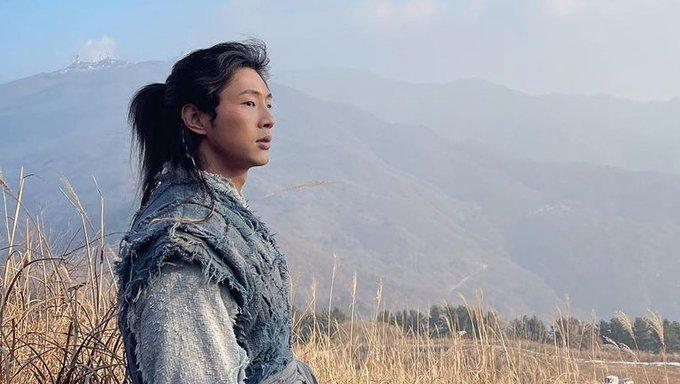 Фото №1 - 10 корейских дорам с Джи Су, которого мы уже, похоже, больше нигде не увидим
