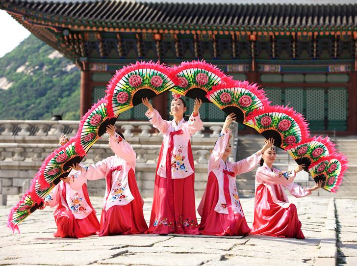 Фото №1 - Корейский вопрос: правда и мифы о «К-бьюти»