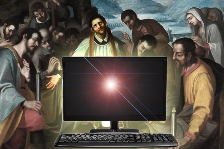 Фото №1 - Ватикан хочет канонизировать подростка и назначить его святым покровителем Интернета