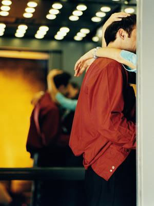 Фото №3 - К чему снится поцелуй: что говорят сонники и психологи