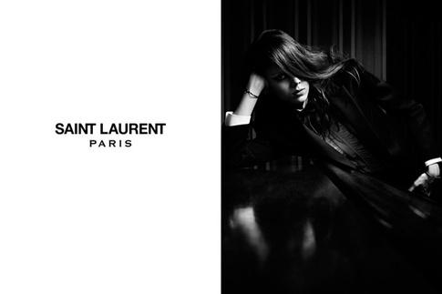 Saint Laurant Paris