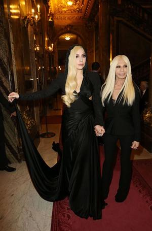 Фото №30 - Как Леди Гага стала настоящей леди (и почему она больше не королева эпатажа)