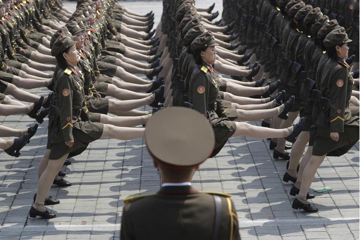 Фото №6 - Назад в СССР? Шокирующие особенности жизни и быта в Северной Корее