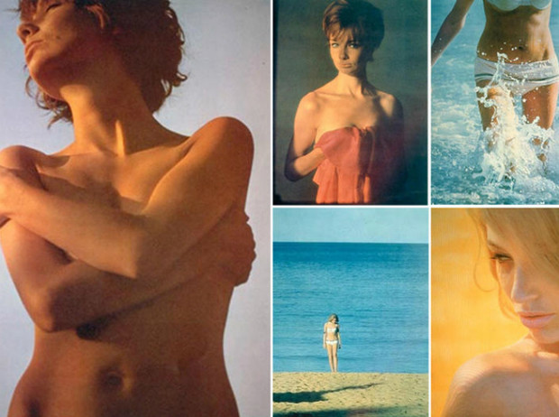 Фото №4 - Календарь Pirelli: история эротической эволюции
