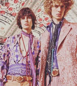 Фото №5 - Назад в прошлое: модные тренды, по которым мы скучаем