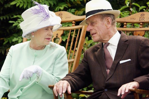 Фото №5 - 10 королевских фактов о принце Филиппе