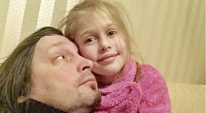 «Пережив смерть дочери, я понял, что такое семья»