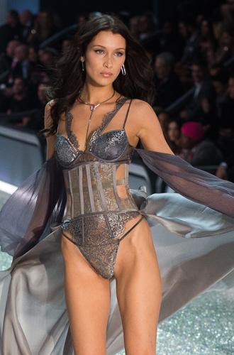 Фото №9 - Секретная диета Беллы Хадид, или как худеют ангелы Victoria's Secret