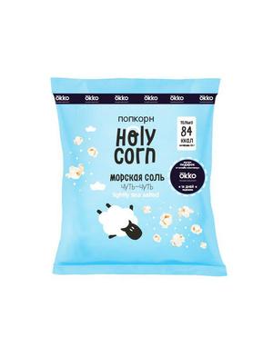 Фото №3 - Holy Corn и Okko запустили совместную акцию: ищи сюрприз в пачке с попкорном