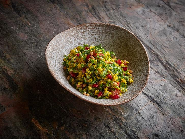 Фото №4 - От форшмака до хумуса: 5 знаковых блюд еврейской кухни