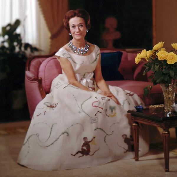 Фото №35 - Стиль Уоллис Симпсон: уроки элегантности от герцогини Виндзорской