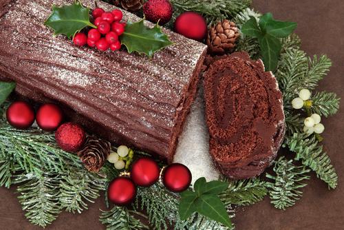 Фото №5 - Три рождественских рецепта по-французски