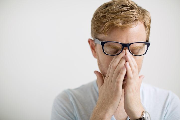 Фото №1 - Обнаружена неожиданная причина мигрени