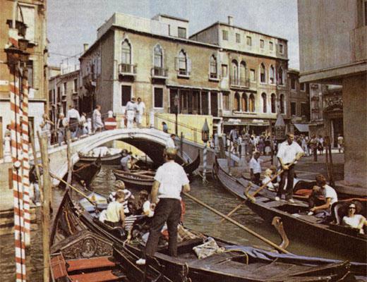 Фото №1 - …Черных лодок узкие следы