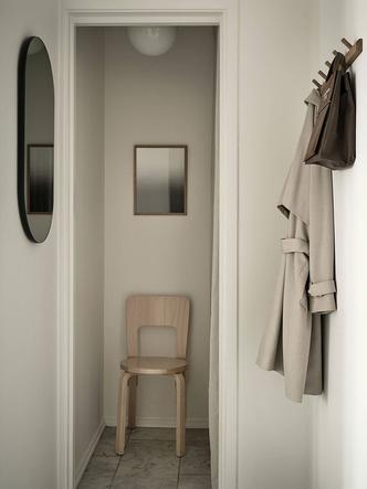 Фото №3 - Маленькая, светлая квартира в Гетеборге