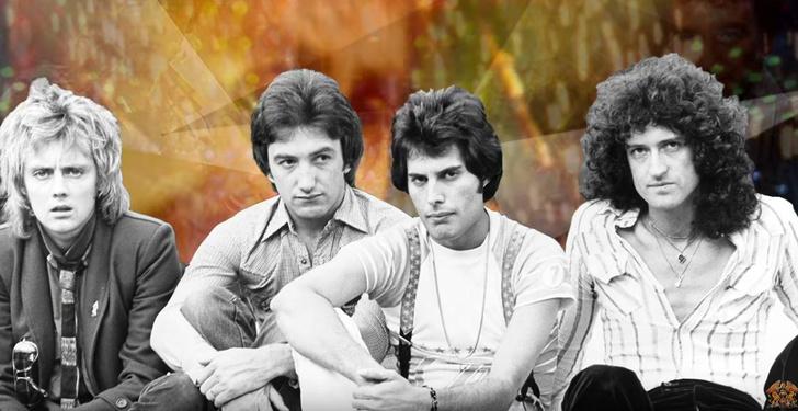 Фото №1 - 10 000 фанатов сделали каверы на хиты Queen («Богемская рапсодия» и еще два видео)