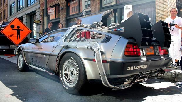 Фото №10 - 11 увлекательных фактов о самой лучшей машине времени