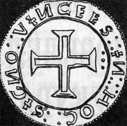 Фото №2 - Монета, ставшая медалью
