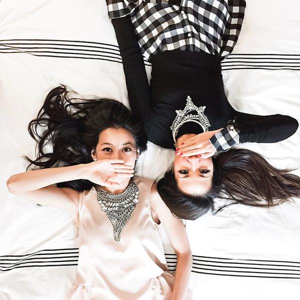 Фото №4 - 10 советов начинающим fashion-блогерам