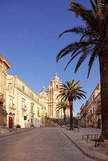 Фото №2 - Отдых на Сицилии