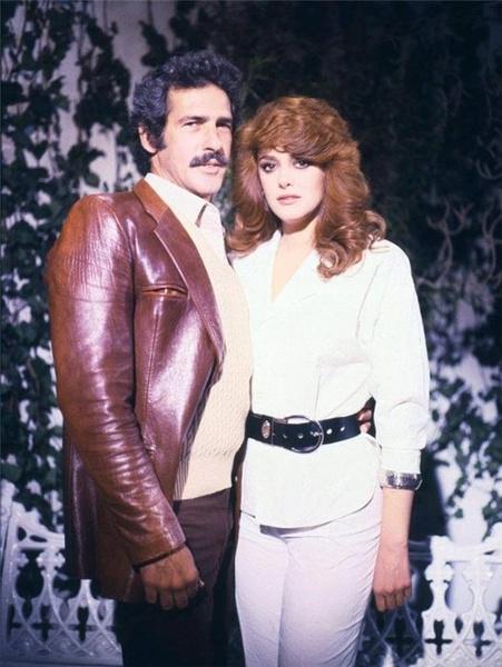 Фото №6 - Как сейчас выглядят герои-любовники культовых латиноамериканских сериалов 1990-х